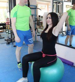Sinisa Grgic Personal Training